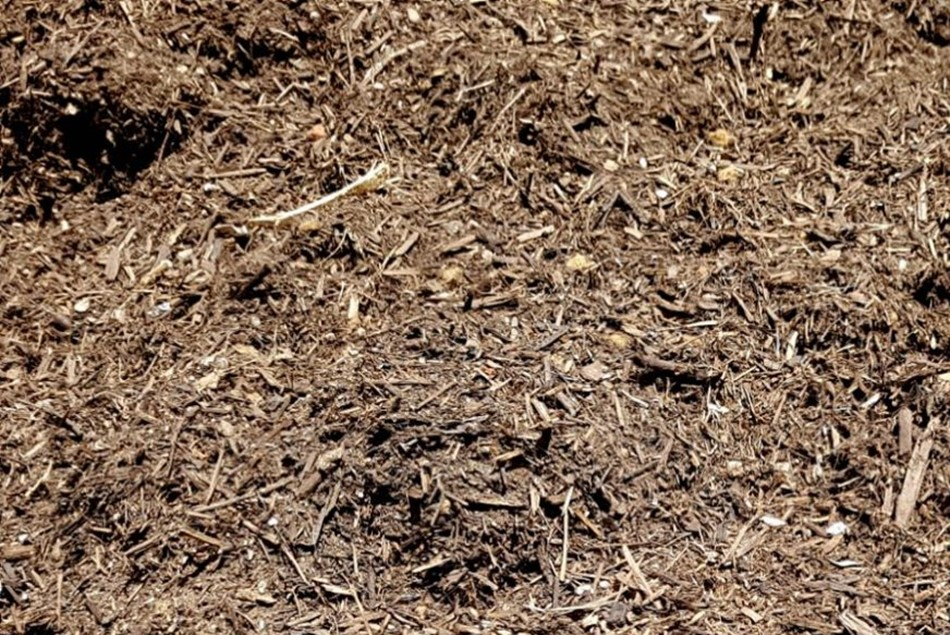 Jeffries Forest Mulch