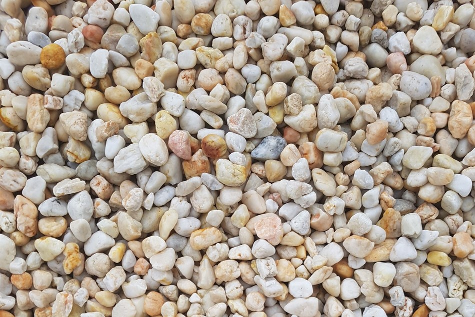 White River Pebbles 20mm Bag