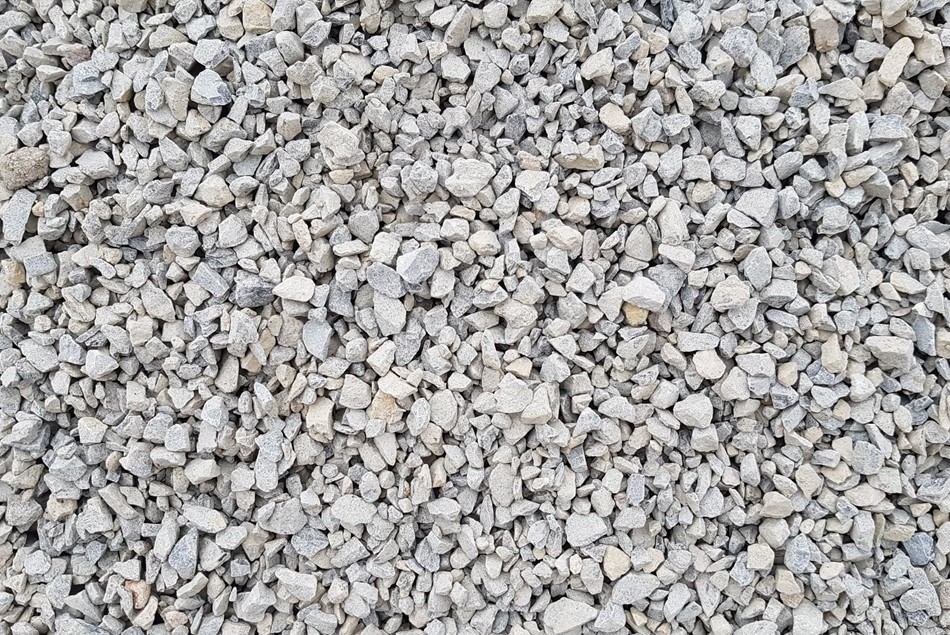 Blue Metal Gravel