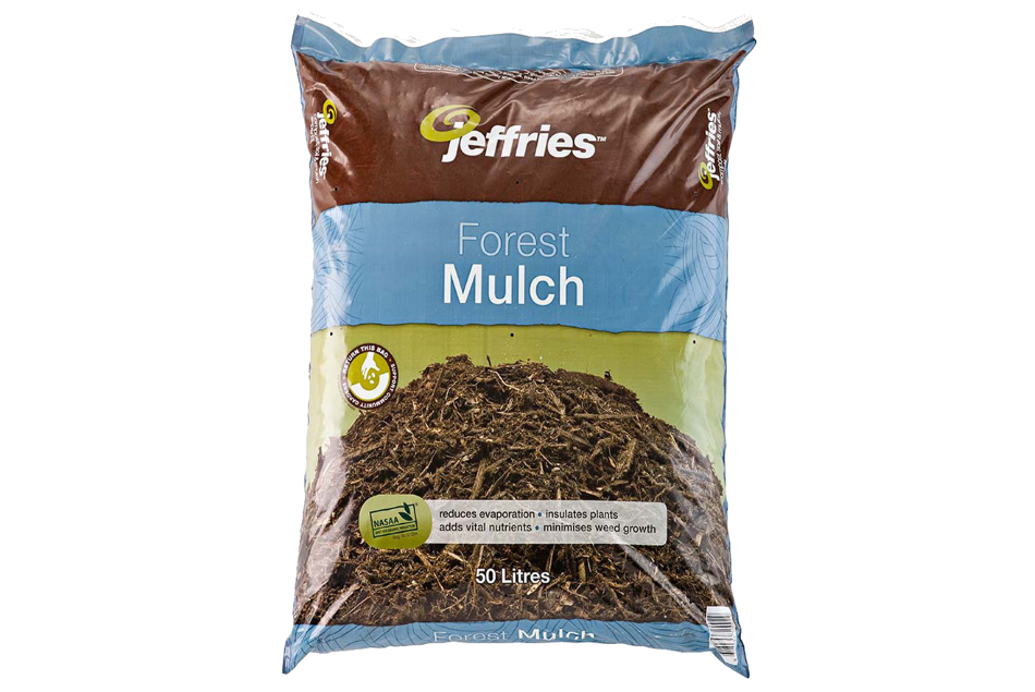 Jeffries Forest Mulch Bag 50L